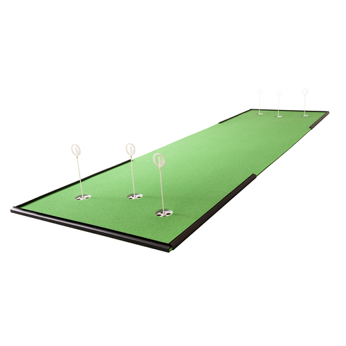 Are Indoor Putting Greens Beneficial? – Niche Golf