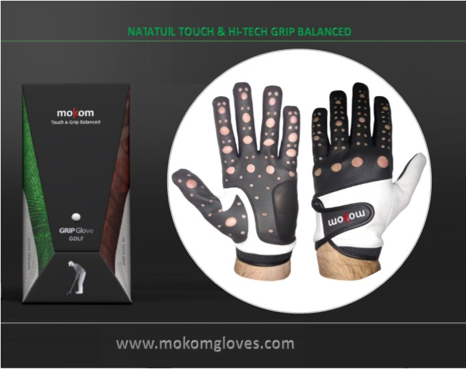 Mokum Golf Gloves
